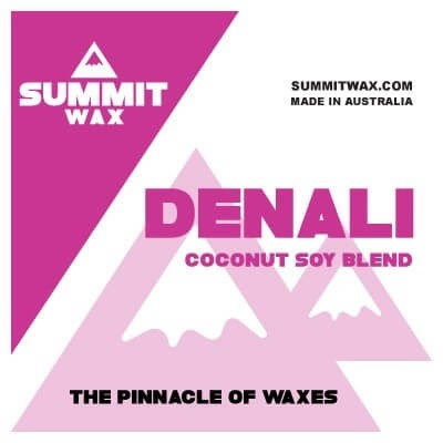 Summit Wax - Denali
