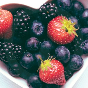 Blackberry & Strawberry Candle Fragrance Oil