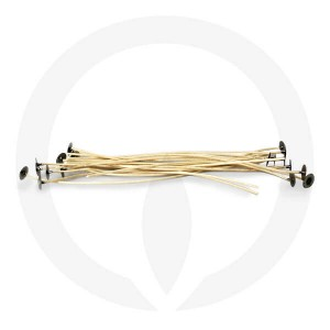 CDN 30 (30cm Long) Pretabbed candle wicks