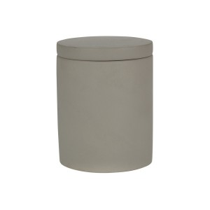 Concrete XL Base Light Grey