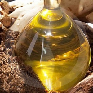 Ambered Sandalwood Fragrance Oil