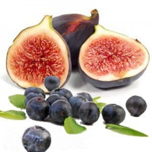 Burnt Fig & Cassis Candle Fragrance Oil