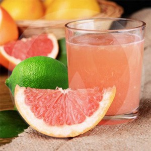 Grapefruit & Lime Candle Fragrance Oil