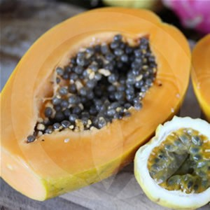 Passionfruit & Paw Paw Type* Fragrance Oil