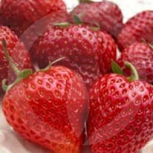 Strawberry Candle Fragrance Oil