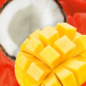 Coconut Mango Candle Fragrance Oil - February Release
