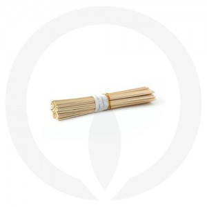 3mm x 250mm natural diffuser reeds