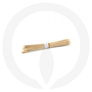 3mm x 350mm natural diffuser reeds