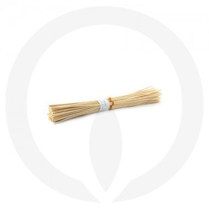 3mm x 400mm natural diffuser reeds