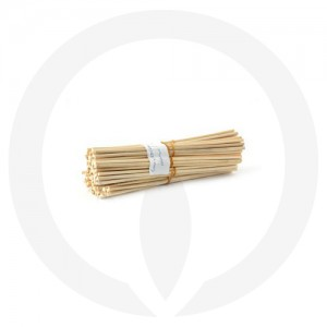 5mm x 250mm natural diffuser reeds