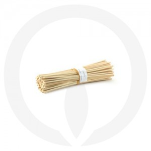 5mm x 300mm natural diffuser reeds