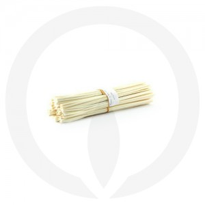 5mm x 300mm white diffuser reeds
