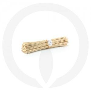 5mm x 350mm natural diffuser reeds