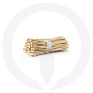 9mm x 300mm natural diffuser reeds