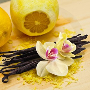 Lemon Vanilla Fragrance Oil
