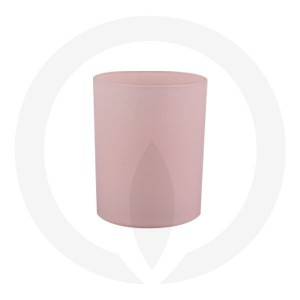 Oxford Medium Base Pink (Outside Painted)