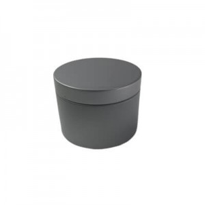 Medium Grey Tin