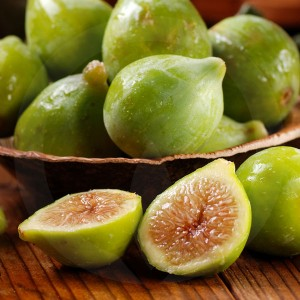 Green Fig Candle Fragrance Oil
