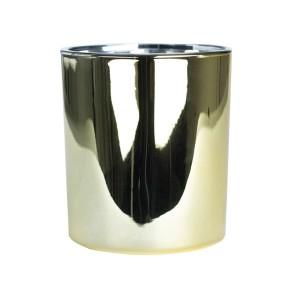 Oxford XL Base Electroplated Gold