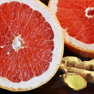 Pomelo Red Ginger Candle Fragrance Oil
