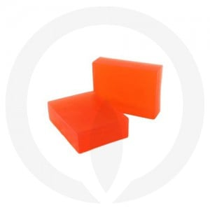 Liquid Soap Dye - Orange Soap and Cosmetic Dye