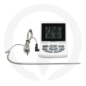 Digital Thermometer - DTTC