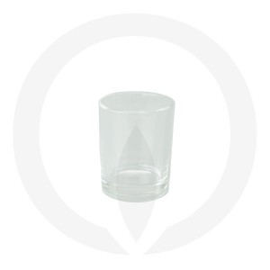 Oxford Votive Clear