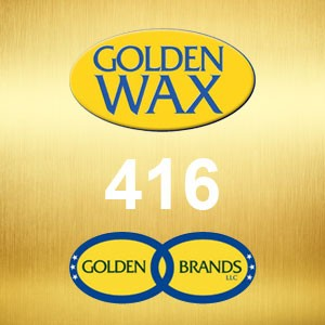 Golden Wax GW - 416 Soy Wax