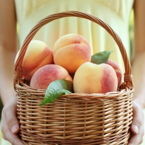 White Peach & Musk - September Release