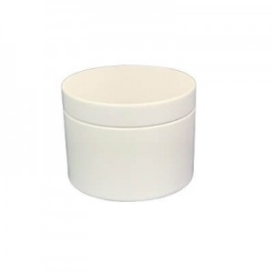 Medium White Tin