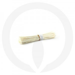 Reed Diffuser Sticks - 3mm x 200mm - White