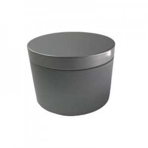 XL Grey Tin