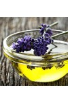 Black Amber & Lavender Candle Fragrance Oil