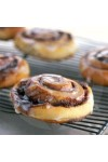 Cinnamon Buns Candle Fragrance Oil