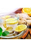 Fresh Ginger & Green Tea Fragrance Oil