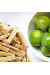 Lime and Sandalwood Fragrance Oil