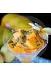 Passionfruit & Papaya Fragrance Oil