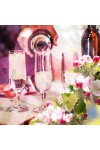 Mimosa & Pink Apple Fragrance Oil