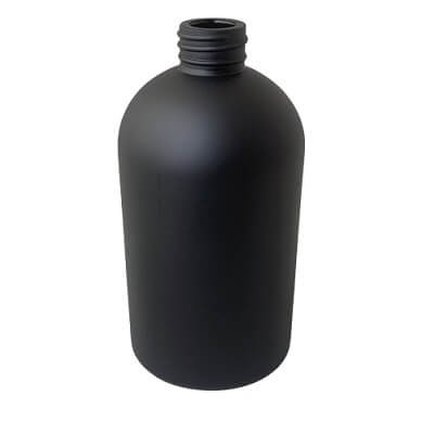 300ml Boston Diffuser Jars - Matt black