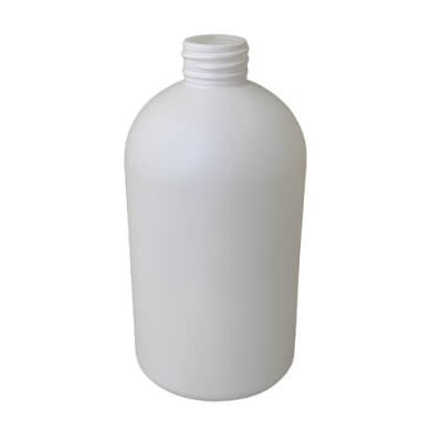 300ml Boston Diffuser Jars - Matt white
