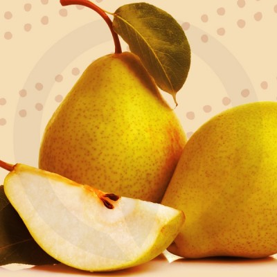 Pear & Ginger Candle Fragrance Oil