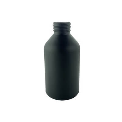 Diffuser Glassware - Short Boston - Matt black