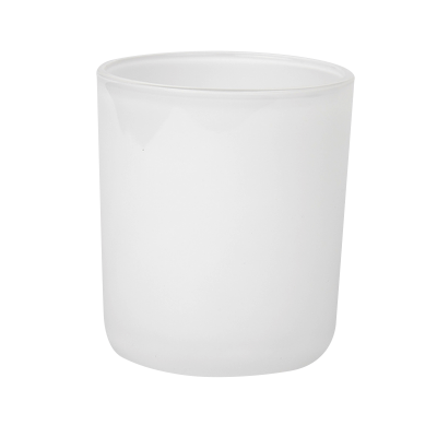 Cambridge XXL Base Opaque White (Outside Painted)