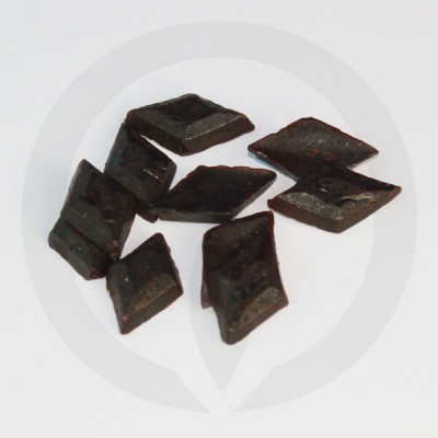Candle dye chips