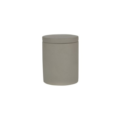 Concrete Medium Base Light Grey