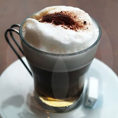 Cappuccino Hazelnut Candle Fragrance Oil