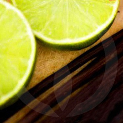 Citron Vert & Vanille Type* Candle Fragrance Oil