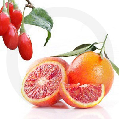 Goji Berry & Tarocco Orange Fragrance Oil