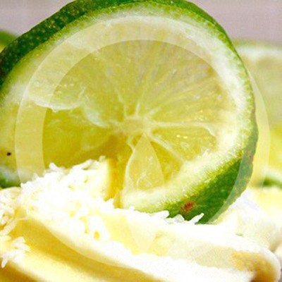 Lime & Coconut Cream Candle Fragrance Oil