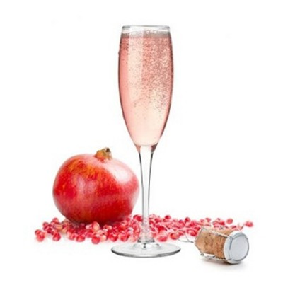 Pomegranate Champagne Cocktail Fragrance Oil